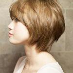 40代の髪型で丸顔に似合うショートヘアとそのオーダー方法とは?