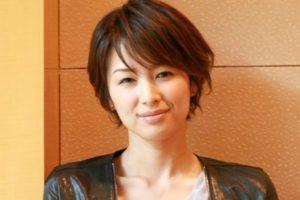 吉瀬美智子 ドラマ 髪型