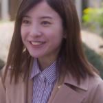 吉高由里子のドラマ「正義のセ」では髪型が誠実さ満点のミディアムヘア!そのオーダー方法とは?