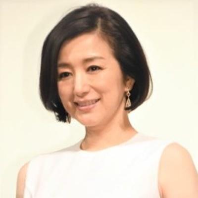 鈴木京香 ヘアスタイル ワンレンショートボブ ドラマ