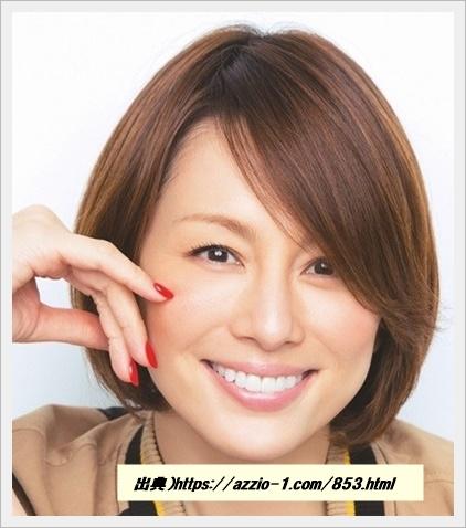 米倉涼子 髪型 ショート オーダー方法