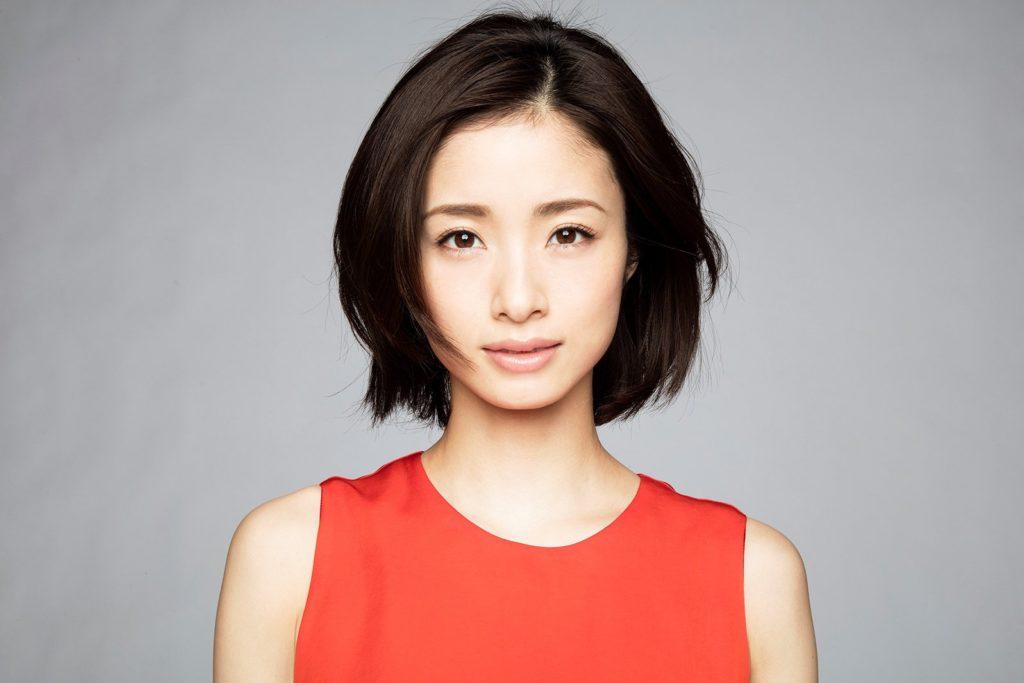 上戸彩 髪型 最新 ショートボブ 絶対零度~未然犯罪潜入捜査~