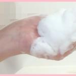 美容師が教えるシャンプーの泡立ちが悪い原因7つ