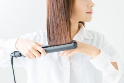 くせ毛 を治す方法 簡単